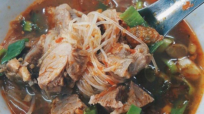 Resep Sederhana Soto Tauco, Kuliner Khas Tegal yang Menggiurkan