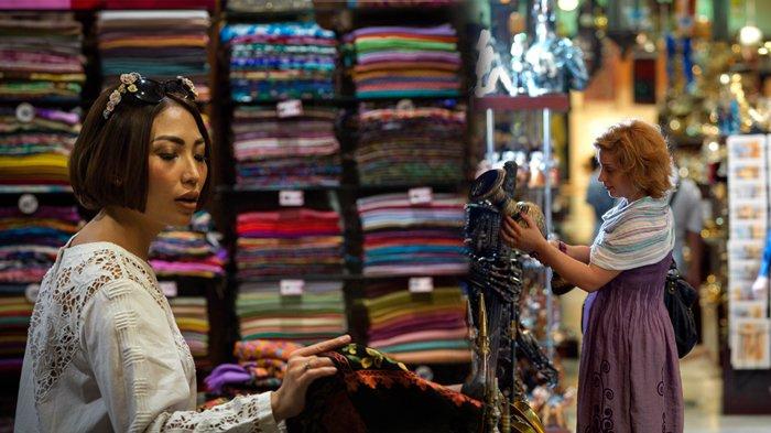 Pasar Tradisional Dubai -  Biar Dapat Harga Pas, Yuk Simak 4 Tips Belanja di Souk