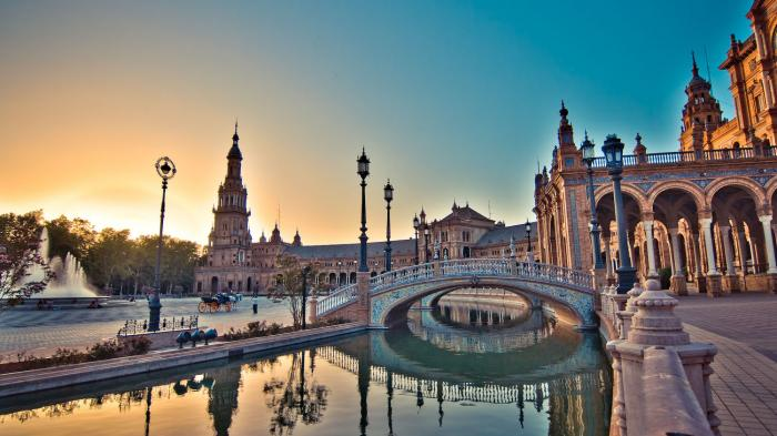 Liburan ke Spanyol, Jangan Lupa Mampir dan Berfoto di 3 Jalanan Terindah di Kota Barcelona