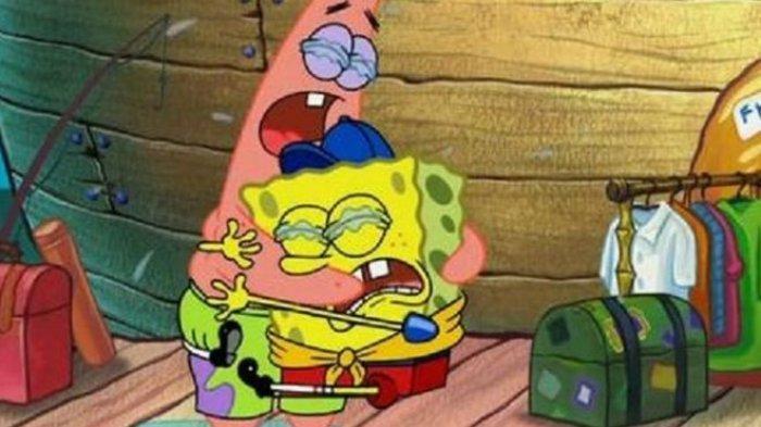 Stephen Hillenburg, Pencipta SpongeBob Squarepants Meninggal Dunia karena ALS