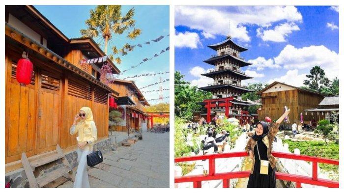 Jelajah Landmark Asia di Asia Heritage Pekanbaru, Berikut Informasi Harga Tiket Masuk Terbarunya