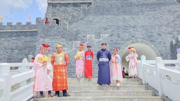 Harga Tiket Masuk Asia Heritage Terbaru, Perhatikan Juga Jam Buka Selama Ramadan 2021