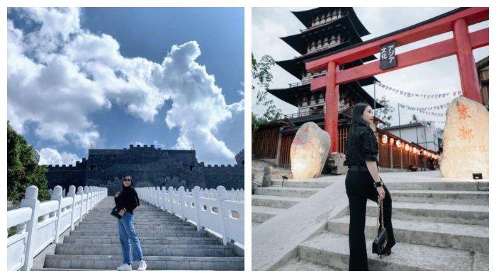 Harga Tiket Masuk Asia Heritage 2021, Wisata Alternatif Keliling Negara Asia dengan Biaya Murah