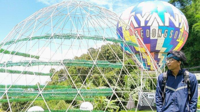 Harga Tiket Masuk dan Jam Buka Ayanaz Gedongsongo, Tempat Wisata di Semarang yang Kekinian