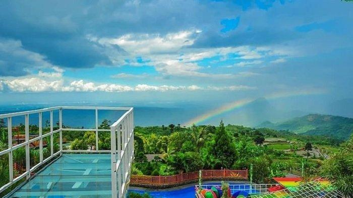 Harga Tiket Masuk dan Tiket Wahana Villa Khayangan Bogor Terbaru 2021, Banyak Spot Foto-foto