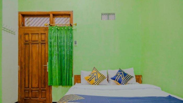 5 Hotel Murah di Kudus untuk Staycation Akhir Pekan, Harga Inap Mulai Rp 87 Ribuan Saja