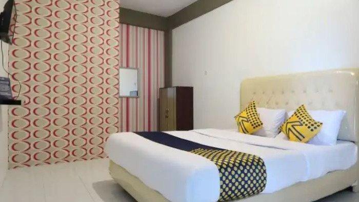 5 Hotel Murah di Lembang Buat Liburan Akhir Pekan, Harga Inap per Malam Mulai Rp 150 Ribuan