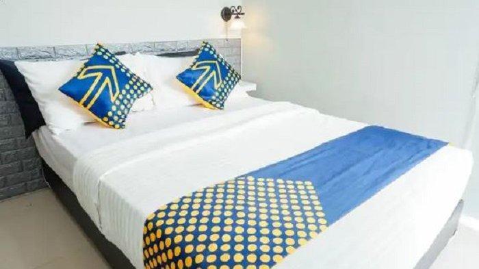 Hotel Murah di Bandung dekat Stasiun Kiaracondong, Tarif Menginap Mulai Rp 150 Ribuan