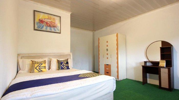 Harga Rp 87 Ribuan, 5 Hotel Murah di Tegal Ini Nyaman Buat Staycation di Akhir Pekan