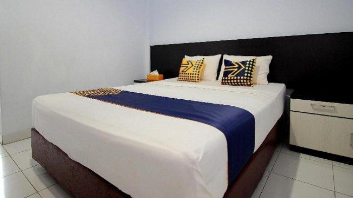 Rekomendasi 4 Hotel Murah di Blitar Lengkap Dengan Fasilitasnya, Tarif Inap Mulai Rp 82 Ribuan Saja