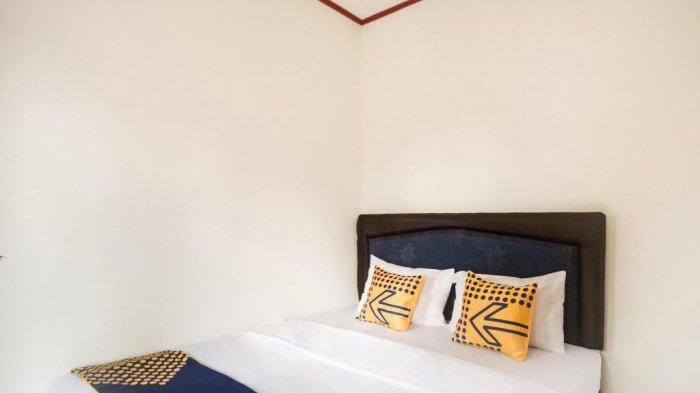 Staycation Hemat, Coba 5 Hotel Murah di Bogor dengan Tarif per Malam Mulai Rp 70 Ribuan