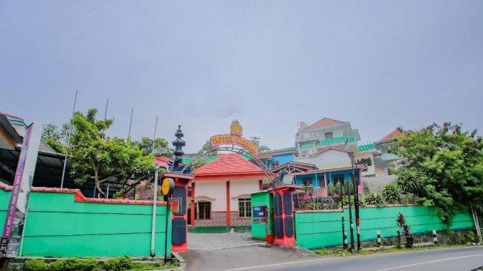 Liburan ke Dusun Semilir, Ini 5 Hotel Murah di Bandungan Semarang dengan Tarif Mulai Rp 90 Ribuan