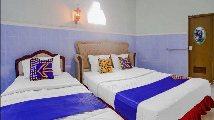 5 Hotel Murah Dekat Ayanaz Gedongsongo, Cocok untuk Menginap Selagi Liburan ke Bandungan Semarang