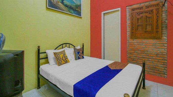 Lokasi Dekat Pusat Kota, Ini 5 Hotel Murah di Solo untuk Staycation dengan Tarif Mulai Rp 65 Ribuan