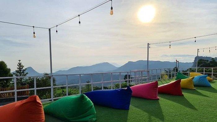 Terbaru! Harga Tiket Masuk dan Jam Buka Villa Khayangan Bogor 2021