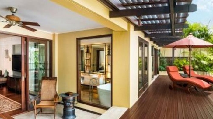 10 Hotel Terbaik di Indonesia Versi TripAdvisor, Nomor Satunya Ada di Bali