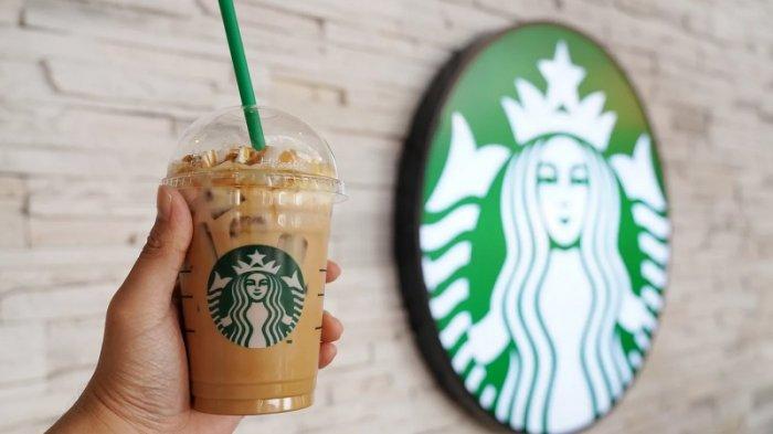 Promo Starbucks - Bayar Pakai GO-PAY Dapat Buy 1 Get 1 Free, Tinggal Hari Ini Saja