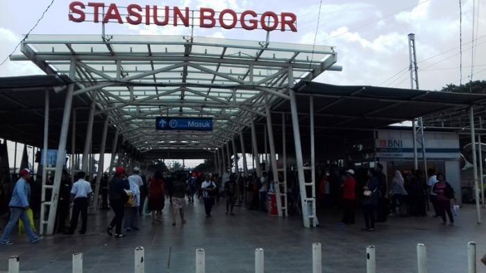 6 Rekomendasi Jajanan Murah dan Lezat Dekat Stasiun Bogor, Ada Toge Goreng hingga Soto Mi