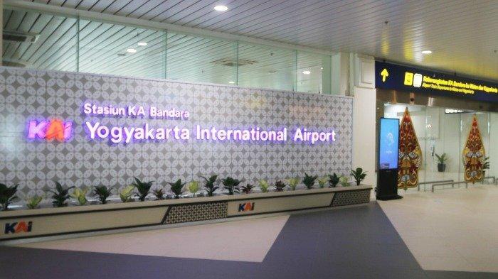 KA Bandara YIA Mulai Beroperasi, Masih Gratis Sampai 16 September