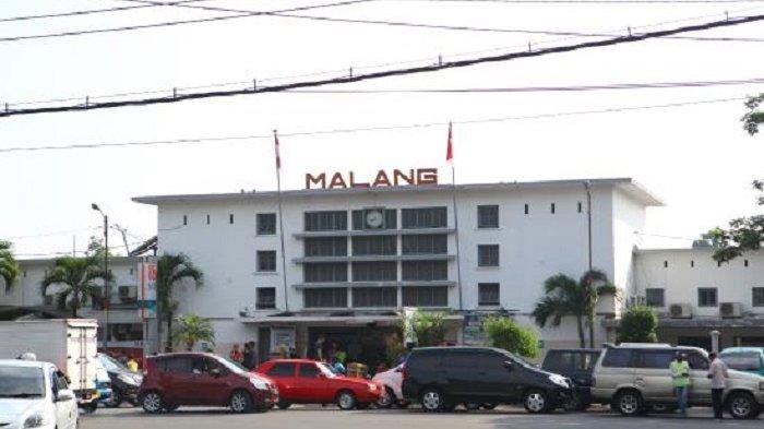 6 Destinasi Wisata Sekitar Stasiun Kota Malang, Turun dari Kereta Langsung Jalan-jalan