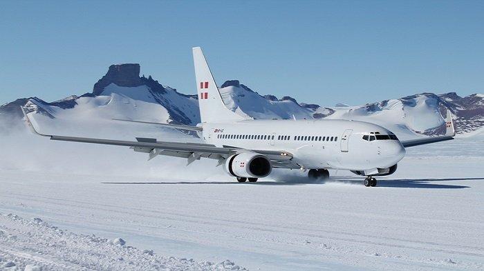 5 Bandara dengan Landasan Pacu Paling Berbahaya di Dunia, Ada yang Sangat Licin Karena Tertutup Es