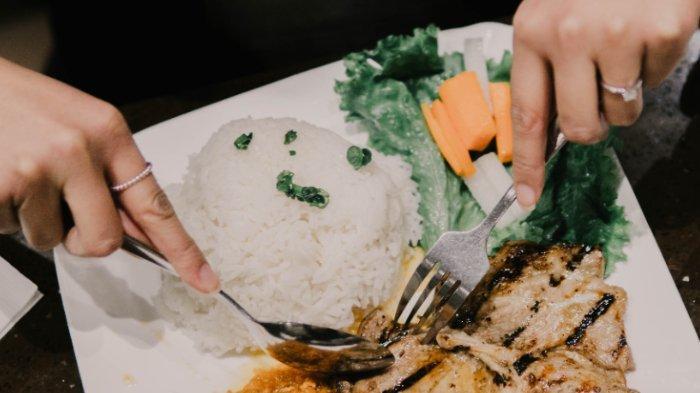 Sultan Steak Malang, Tempat Makan Steak Murah ala Sultan, Harga Seporsi Mulai dari Rp 10 Ribu