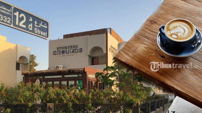 Kedai Kopi Dubai - Dari Stomping Grounds hingga Raw Coffee Company, Pecinta Kafein Wajib Merapat!