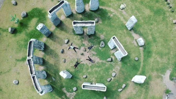 Mudik ke Jogja? Wajib Mampir ke 6 Destinasi Wisata Baru yang Lagi Hits di Kota Gudeg