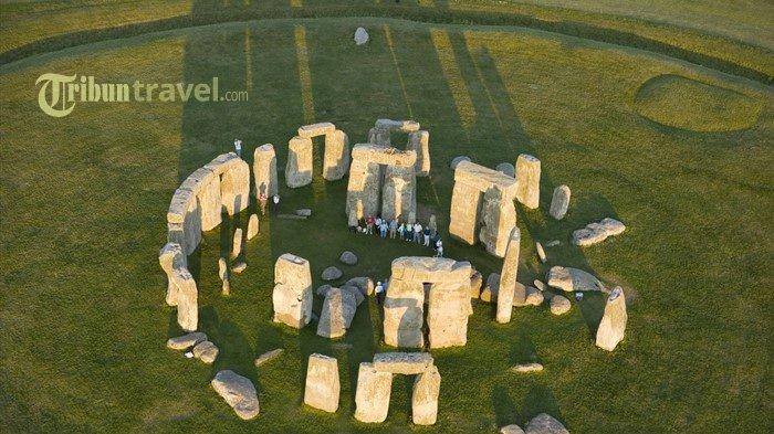 4 Misteri Terbesar Sepanjang Sejarah yang Hingga Kini Belum Terpecahkan, Termasuk Stonehenge