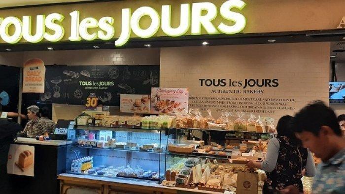 Viral di Medsos, Ini Sejarah Tous Les Jours