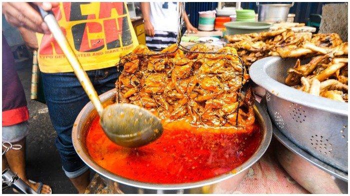 5 Street Food di Lombok yang Cocok Jadi Menu Makan Malam