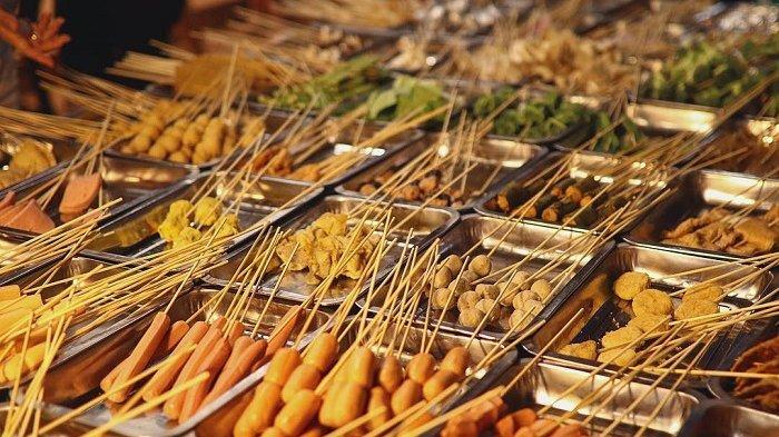 6 Street Food Populer Malaysia Wajib Kamu Cicipi saat Traveling ke Sana