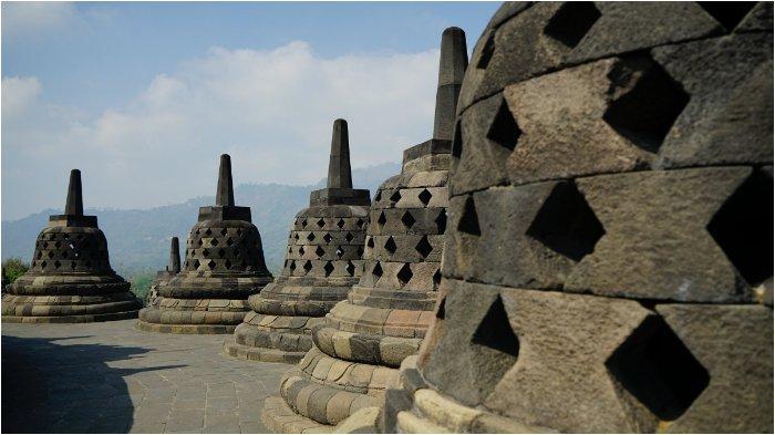 Dibuka Sejak 25 Juni, Candi Borobudur Akan Tambah Kuota Pengunjung Secara Bertahap