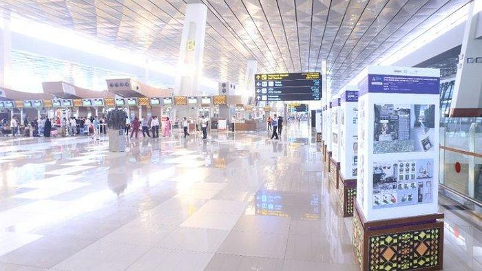 Ungguli Bandara Suvarnabhumi, Bandara Soekarno-Hatta Jadi Bandara Terbaik Kedua di Asia Tenggara
