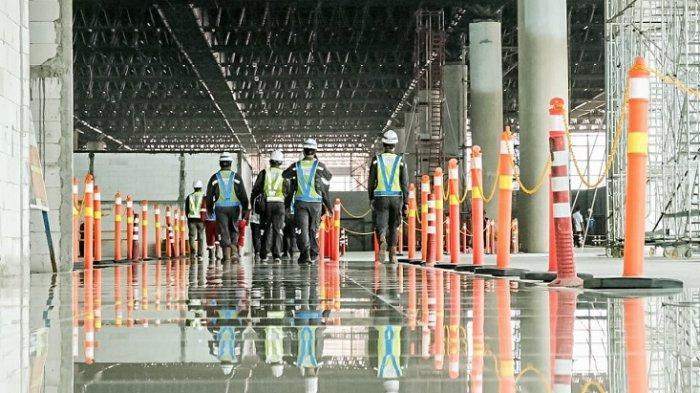 Akses Perjalanan Makin Mudah, Bandara YIA Bakal Terhubung ke Jalan Tol