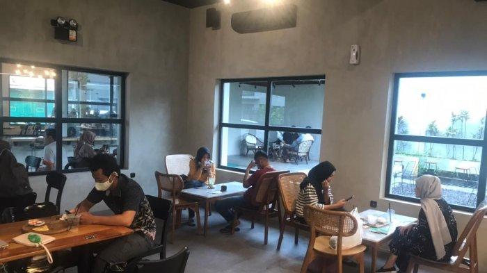 Anak Panah Cafe, Working Space Kekinian di Solo Andalan Anak Muda