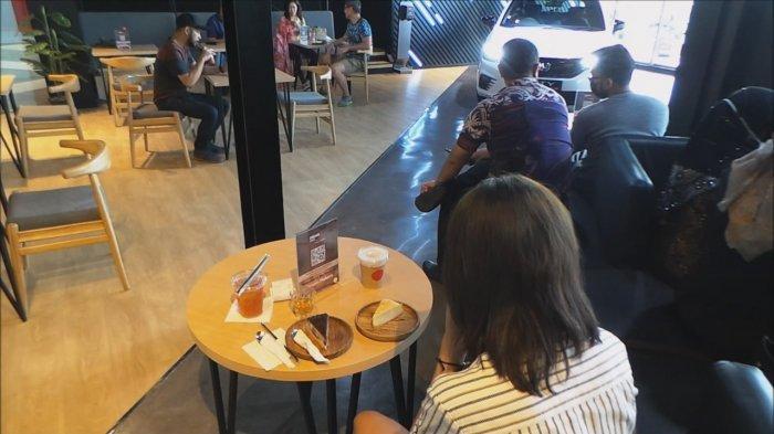 Jelajah Dreams Cafe, Kafe Pertama Milik Produsen Otomotif Honda