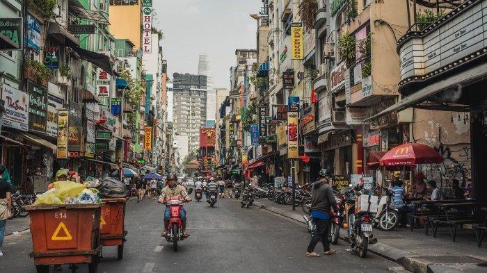 Vietnam Bakal Buka Kembali Perbatasan untuk Wisatawan Asing, tapi Hanya Beberapa Lokasi