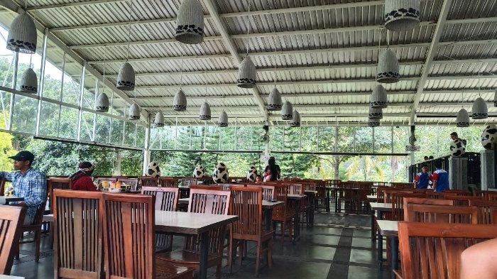 Menikmati Aneka Menu Lezat di Resto Cimory Semarang, Jangan Lupa Bawa Pulang Oleh-oleh Chocomory