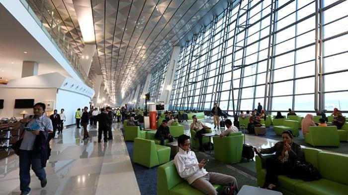 Selamat! Soetta Jadi Bandara Paling Berkembang di Dunia Dalam World Airport Award 2017