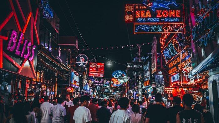Ingin Liburan ke Thailand di Masa Pandemi Covid-19? Ini Syaratnya