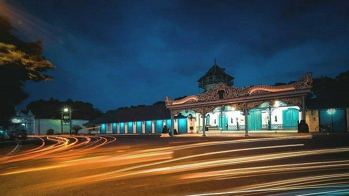 Info Tiket Masuk Keraton Surakarta 2019 Untuk Wisatawan Domestik Dan Mancanegara Tribun Travel