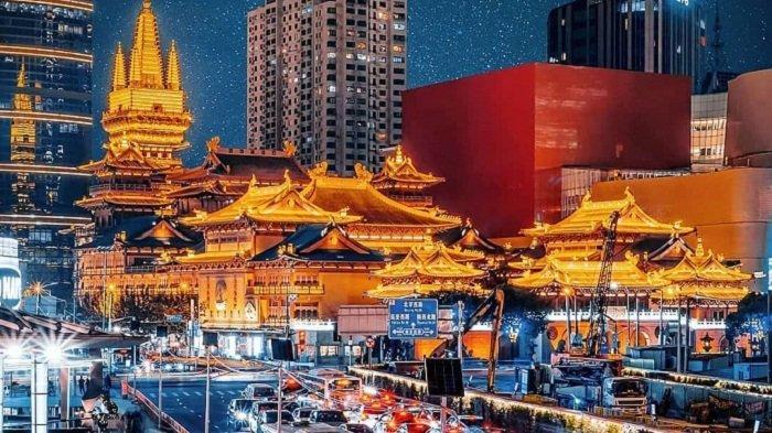 57 Fakta Unik China, Negara dengan Lebih dari 30 Juta Penduduk Pria yang Belum Punya Istri