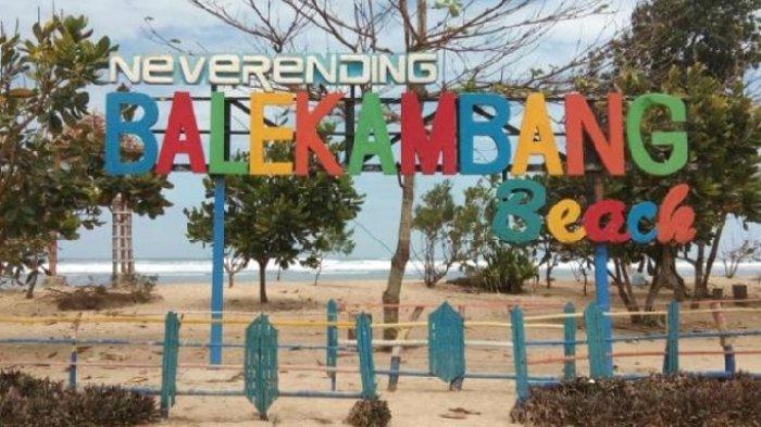 Sempat Dibuka, Wisata Pantai di Jalur Lintas Selatan Kabupaten Malang Ditutup Kembali