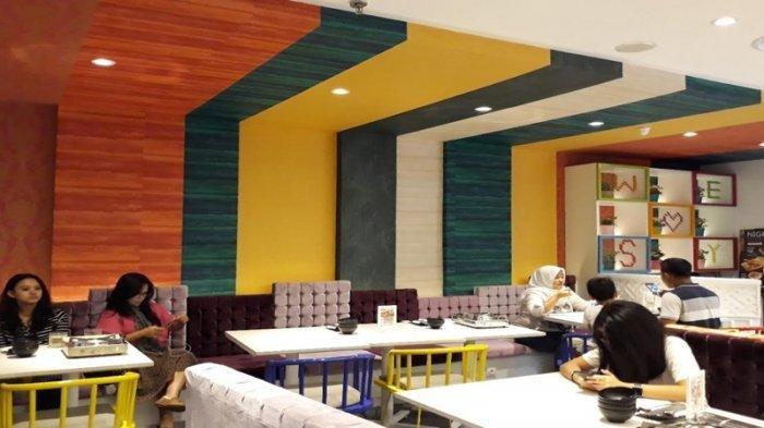 Destinasi Kuliner Hadir di Puri Indah Mall, Yuk Kunjungi Seoul Yummy