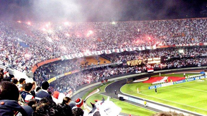 Keunikan Kota Sao Paulo di Brasil, Tuan Rumah Pertandingan Pertama Copa America 2019