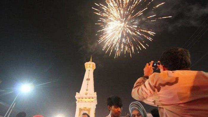 5 Tempat Terbaik di Jogja untuk Merayakan Tahun Baru 2019, Spot Riyadi Siap Sajikan Sensasi Berbeda