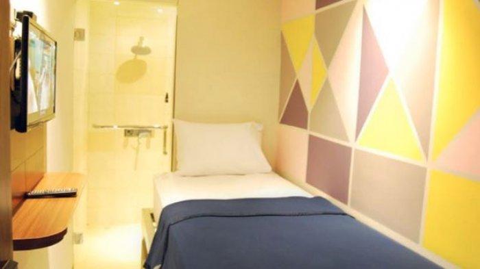 Daftar 7 Hotel Murah Area Legian Bali dengan Tarif di Bawah Rp 100 Ribu, Punya Fasilitas Lengkap