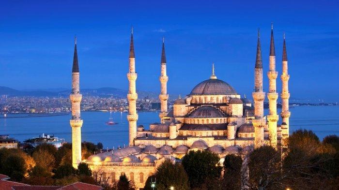 7 Kota Tertua di Dunia, Gaziantep Dibangun Orang-orang yang Hidup pada Zaman Perunggu