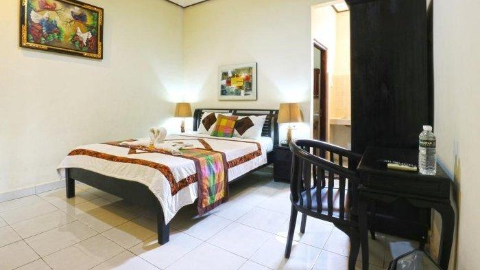 Backpackeran ke Bali, Ini Pilihan Hotel Murah dengan Lokasi Strategis